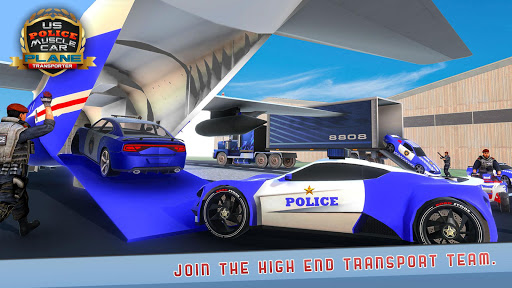 US Police Muscle Car Cargo Plane Flight Simulator 2.0.3 {cheat|hack|gameplay|apk mod|resources generator} 5