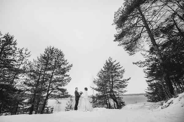 Свадебный фотограф Даниил Боровских (Dream4to). Фотография от 19.02.2018