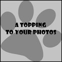 a topping to your photos icon