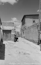 Photo: В старом городе. Май 1976 года