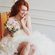Wedding photographer Elena Zayceva (Zaychikovna). Photo of 24.07.2015