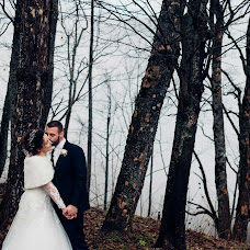Wedding photographer Roberta De min (deminr). Photo of 26.11.2018