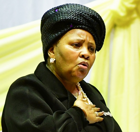Whether President Cyril Ramaphosa signed off on ANC members hitching a ride to Zimbabwe with defence minister Nosiviwe Mapisa-Nqakula, as suggested by an SA media group, remains to be seen.