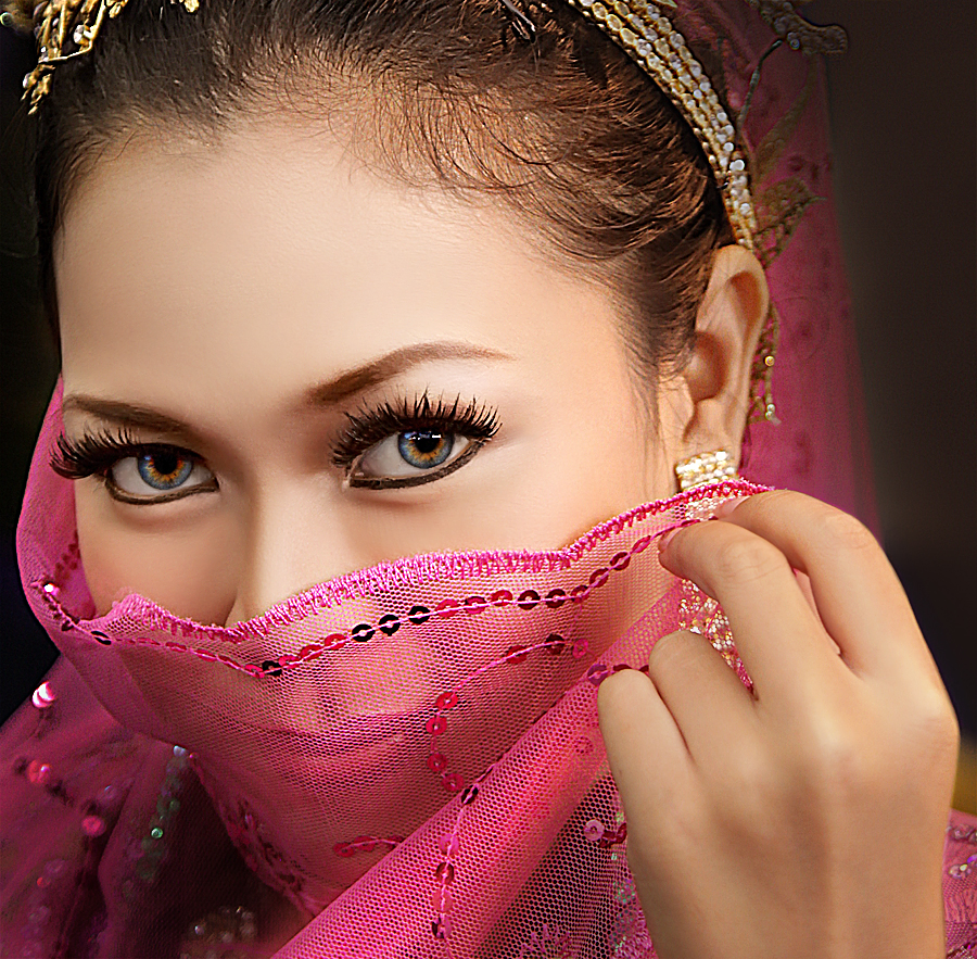 by Fery Hendrawan - Wedding Bride
