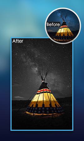 Color Photo : Splash  Effect 1.2 screenshot 528371