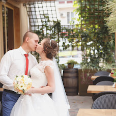 Wedding photographer Vadim Cokur (tsokurvadim). Photo of 28.02.2017