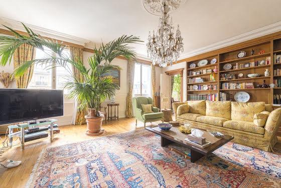 Vente appartement 5 pièces 171 m2