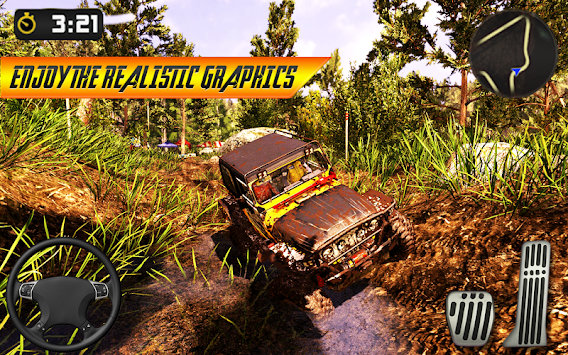 Extreme 4x4 Off Road Pc Game Download - paradiselinoa
