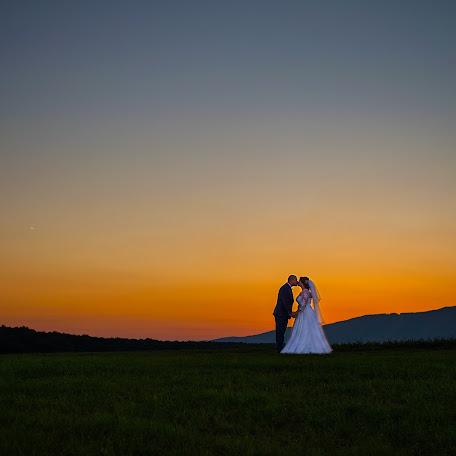 Wedding photographer Vanda Mesiariková (VandaMesiarikova). Photo of 18.07.2017