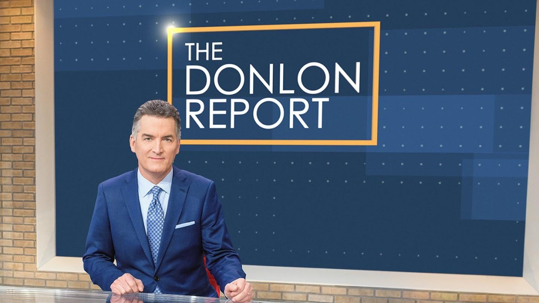 The Donlon Report