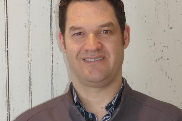 Steve Lambert, kynésithérapeute & massothérapeute