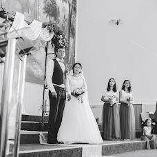 Wedding photographer Viktoriya Sklyar (sklyarstudio). Photo of 21.06.2018