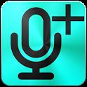 Voice Input Plus icon