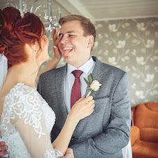 Wedding photographer Vadim Arzyukov (vadiar). Photo of 23.07.2018