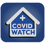 Covid Watch icon