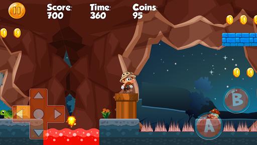 Deno's World - Jungle Adventure 3.1.0 screenshots 8