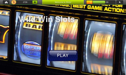 Wild Win Slots
