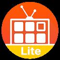 TVs Guide Lite icon