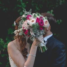 Wedding photographer Antonio Passiatore (passiatorestudio). Photo of 02.11.2017