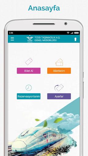 TCDD Tau015fu0131macu0131lu0131k Eybis 1.4.5 screenshots 1