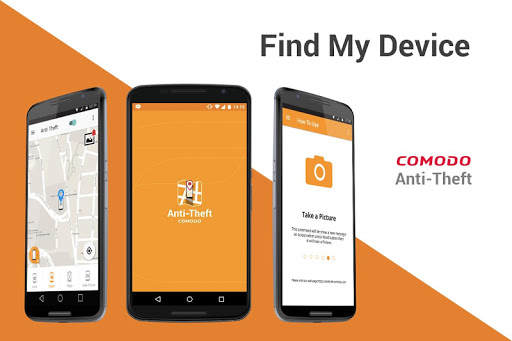 免費下載工具APP|Comodo Anti-Theft app開箱文|APP開箱王