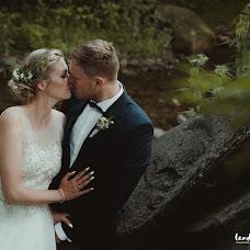 Wedding photographer Karolina Moskała (landofmemories). Photo of 06.10.2017