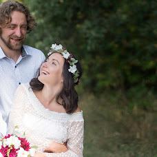 Wedding photographer Aleksandr Sluzhavyy (AleksSluzh). Photo of 25.09.2018