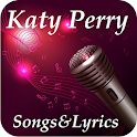 Katy Perry Songs&Lyrics icon