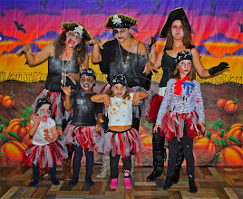 Photo: Fiesta de Halloween LA FABRICA DE CHOCOLATE