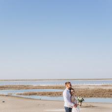 Wedding photographer Natasha Livshic (livshitsnatasha). Photo of 15.05.2017