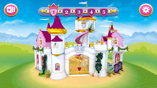 PLAYMOBIL Princess Castle  screenshots 13