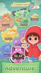 Jellipop Match-Decorate your dream island! 7.7.1 (Mod Money)