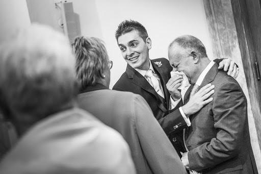 Fotografo di matrimoni Alessandro Gloder (gloder). Foto del 12.03.2015