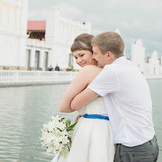 Wedding photographer Viktoriya Nikitina (ViktoryN). Photo of 30.06.2015