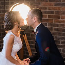 Wedding photographer Anna Fedorova (annarozzo). Photo of 09.12.2018