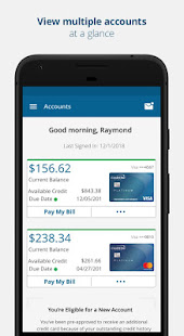 App Credit One Bank Mobile APK for Windows Phone