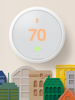 Nest E Thermostat