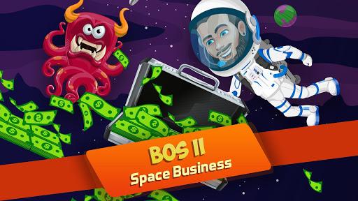 BOS: Billionaire Chasing stars  captures d'écran 1