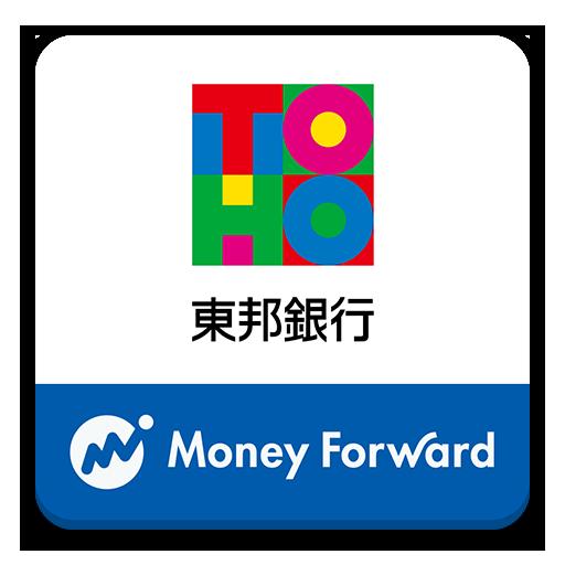 マネーフォワード for 東邦銀行 財經 App LOGO-APP試玩