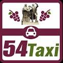 54Táxi - passageiro icon