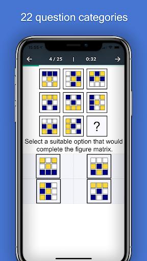 Aptitude Test Trainer screenshot 2
