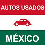 Autos Usados México Icon