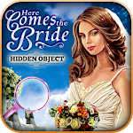 Hidden Object - The Bride