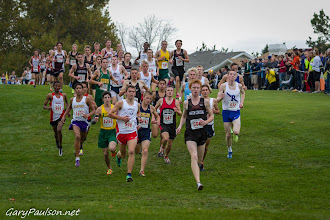 Photo: 3A Boys - Washington State  XC Championship   Prints: http://photos.garypaulson.net/p614176198/e4a0c75c4