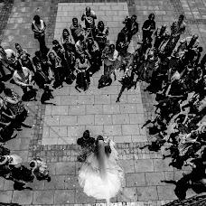 Wedding photographer Mile Vidic gutiérrez (milevidicgutier). Photo of 15.07.2018