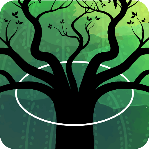 SpinTree 3D: Relaxing & Calming Tree growing game Icon