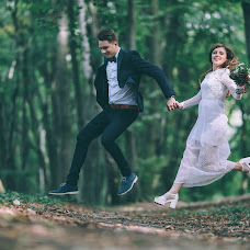 Wedding photographer Oleksandr-Marta Kozak (AlexMartaKozak). Photo of 05.09.2016