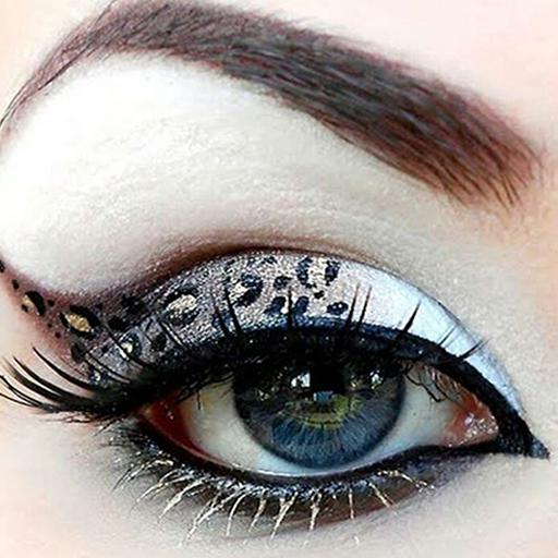 Eye MakeUp Steps 2016