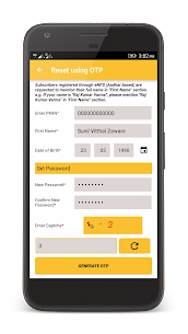 NPS by NSDL e-Gov App Download For Android and iPhone 4