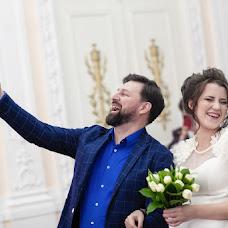 Свадебный фотограф Анатолий Лиясов (alfoto). Фотография от 21.12.2018